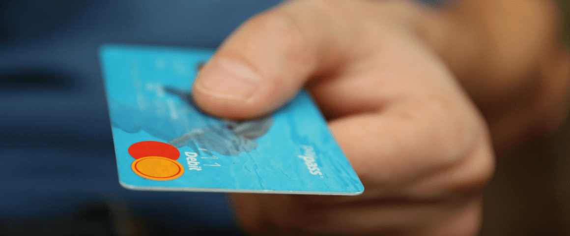 PCI DSS and credit card payments