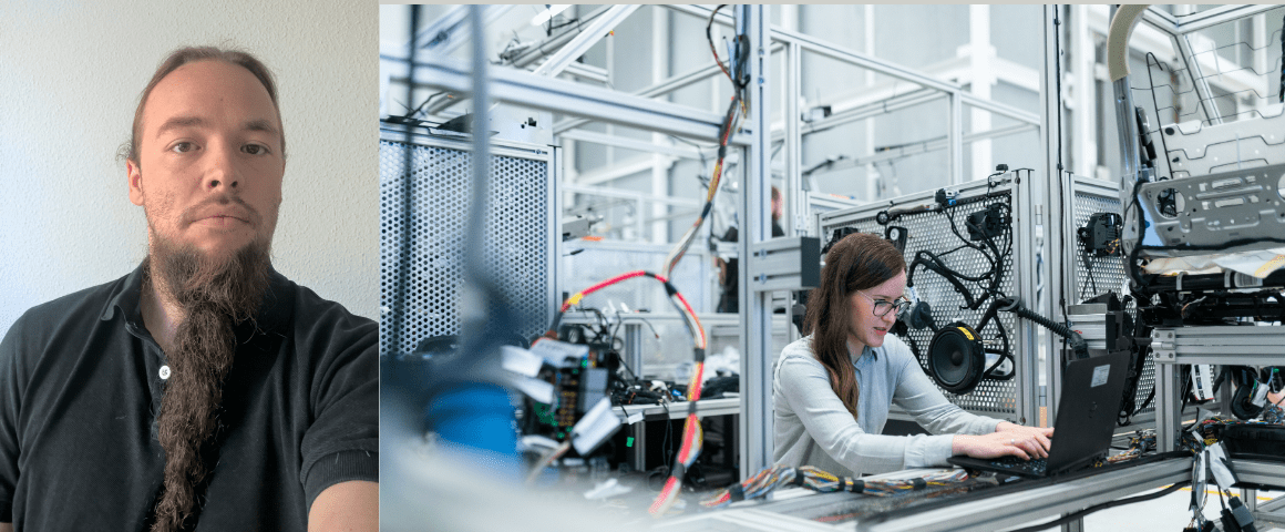 HMI and accelerating with IoT products