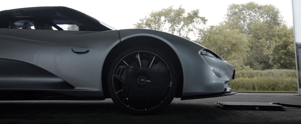 Wireless Electric Vehicle Charging (WEVC) system