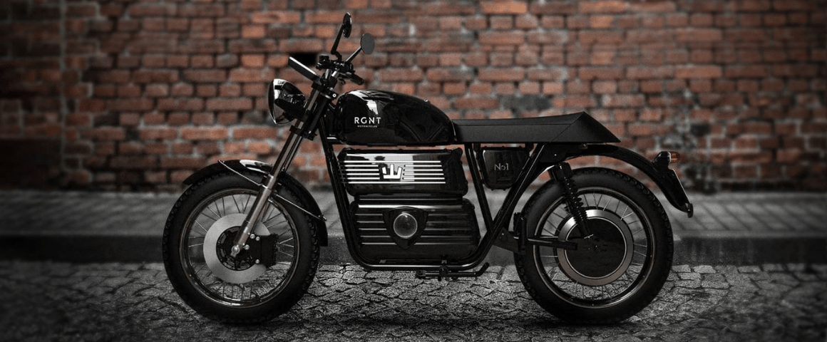 RGNT Electric Motorcycles