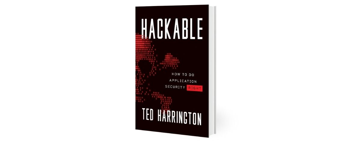 IoT and security covered in Hackable
